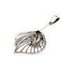 Wisiorek srebro kryształy Swarovski W 1644 Silver Night