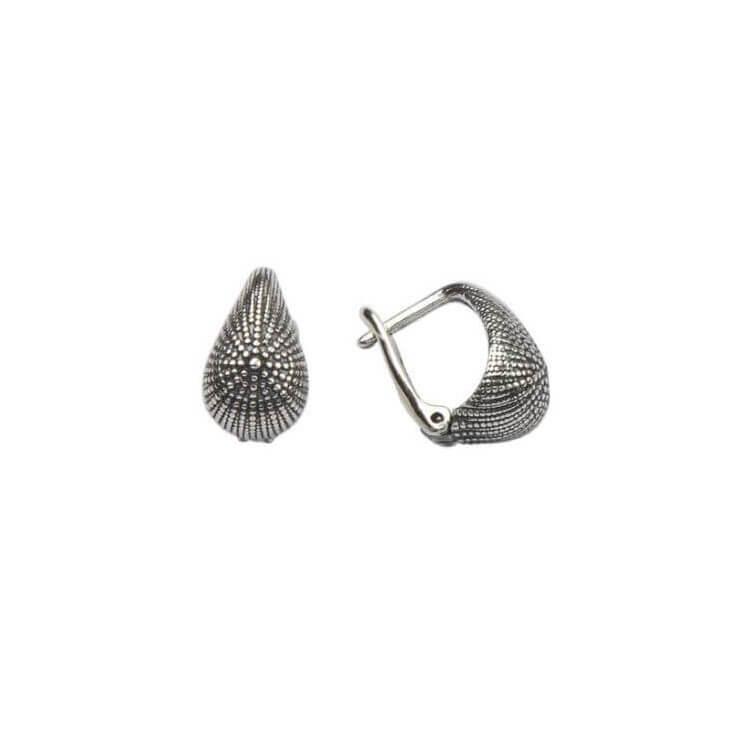 Kolczyki srebrne K3 1698