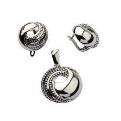 Kolczyki srebrne K3 1720