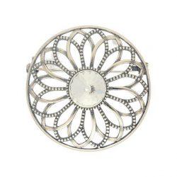 Broszka z kryształem Swarovskiego B 1758 Crystal