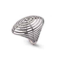 Pierścionek srebrny P 1731