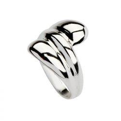 Srebrny pierścionek P 13