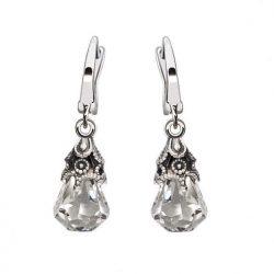 Kolczyki crystal swarovski 1800
