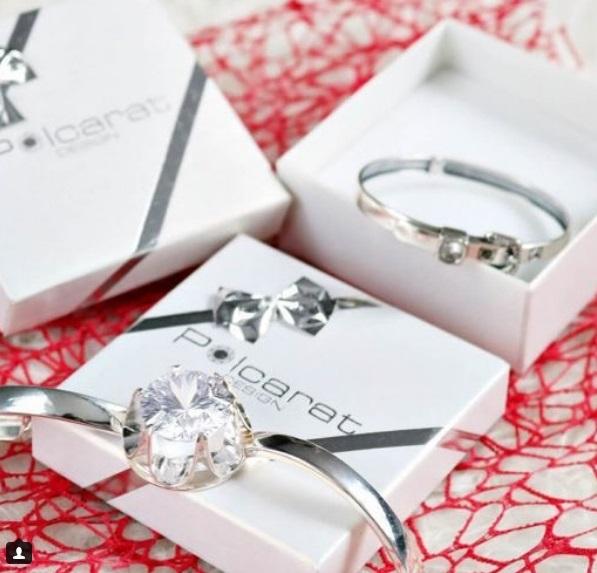 pudełka do biżuterii